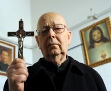 Скончался известный экзорцист о. Габриеле Аморт (обновлено и дополнено)