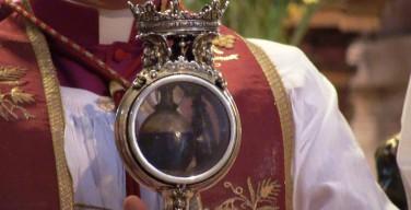 Чудо святого Януария повторилось в Кафедральном соборе Неаполя