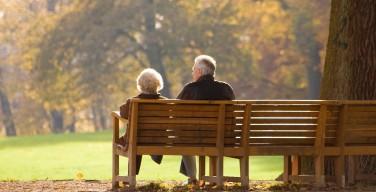 Монс. Иван Юркович: об уровне цивилизованности общества можно судить по отношению к пожилым