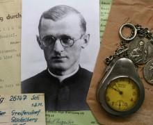 В Германии беатифицирован Энгельмар Унцайтиг, помогавший русским узникам в Дахау