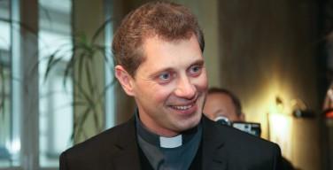 Литва: католический священник вошел в тройку самых влиятельных общественных деятелей страны