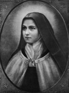 Святая Тереза из Лизье