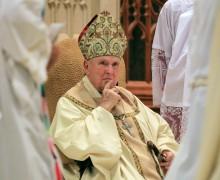 Старейший в мире католический епископ скончался В США