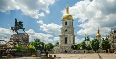 Открытие «Евровидения-2017» планируют провести на территории Софии Киевской
