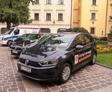 Средства от проданных в Польше «папамобилей» пойдут на помощь сирийским беженцам