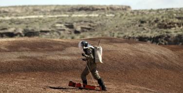 СМИ: США планируют отправить человека на Марс к 2030-м годам
