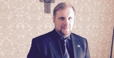 Протестантского пастора оштрафовали по «закону Яровой»