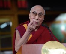 Далай-лама: Россия и Украина должны думать о взаимной пользе