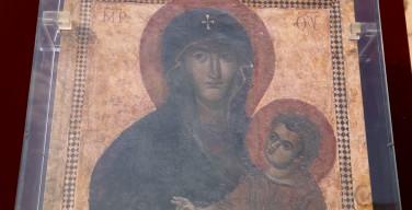 Юбилей почитания Пресвятой Богородицы