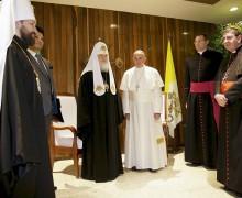 Кардинал Курт Кох: Юбилейный год, богатый экуменизмом