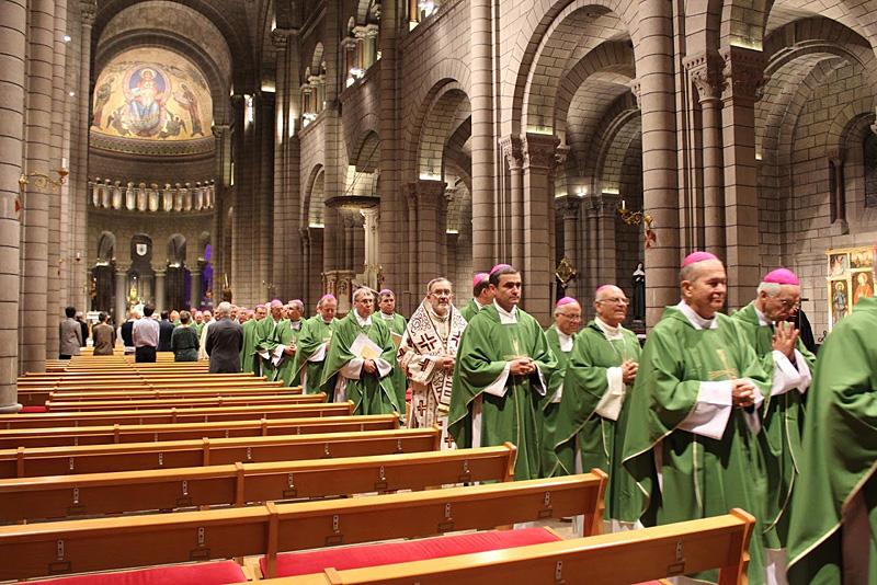Минск выбран столицей пленарного заседания Совета Конференций католических епископов Европы в 2017 году