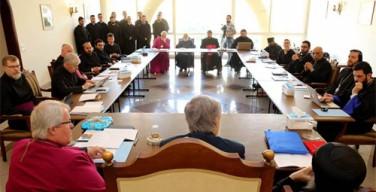 Очередное заседание англикано-древневосточной комиссии открылось в Ливане