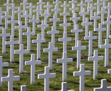 Ватиканская Конгрегация вероучения издала инструкцию о христианском погребении и кремации