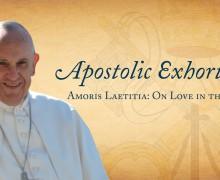 В Москве представили русское издание апостольского обращения Папы Франциска