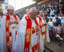 В Великобритании рукоположен первый сиро-малабарский епископ