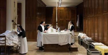 Невидимый Ватикан: взгляд изнутри