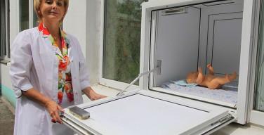 Правительство РФ отвергло законопроект сенатора Е. Мизулиной о запрете бэби-боксов
