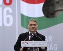 Премьер Венгрии выступил за сохранение суверенных государств и христианских традиций в Европе