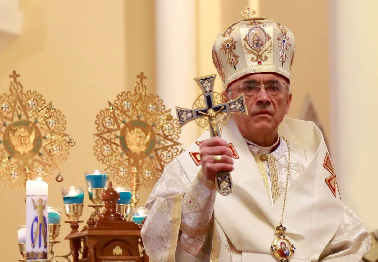 В Москве началась Встреча греко-католического духовенства России
