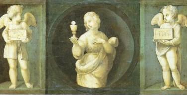 Шедевры из собраний Ватиканской пинакотеки представят на грандиозной выставке в Москве