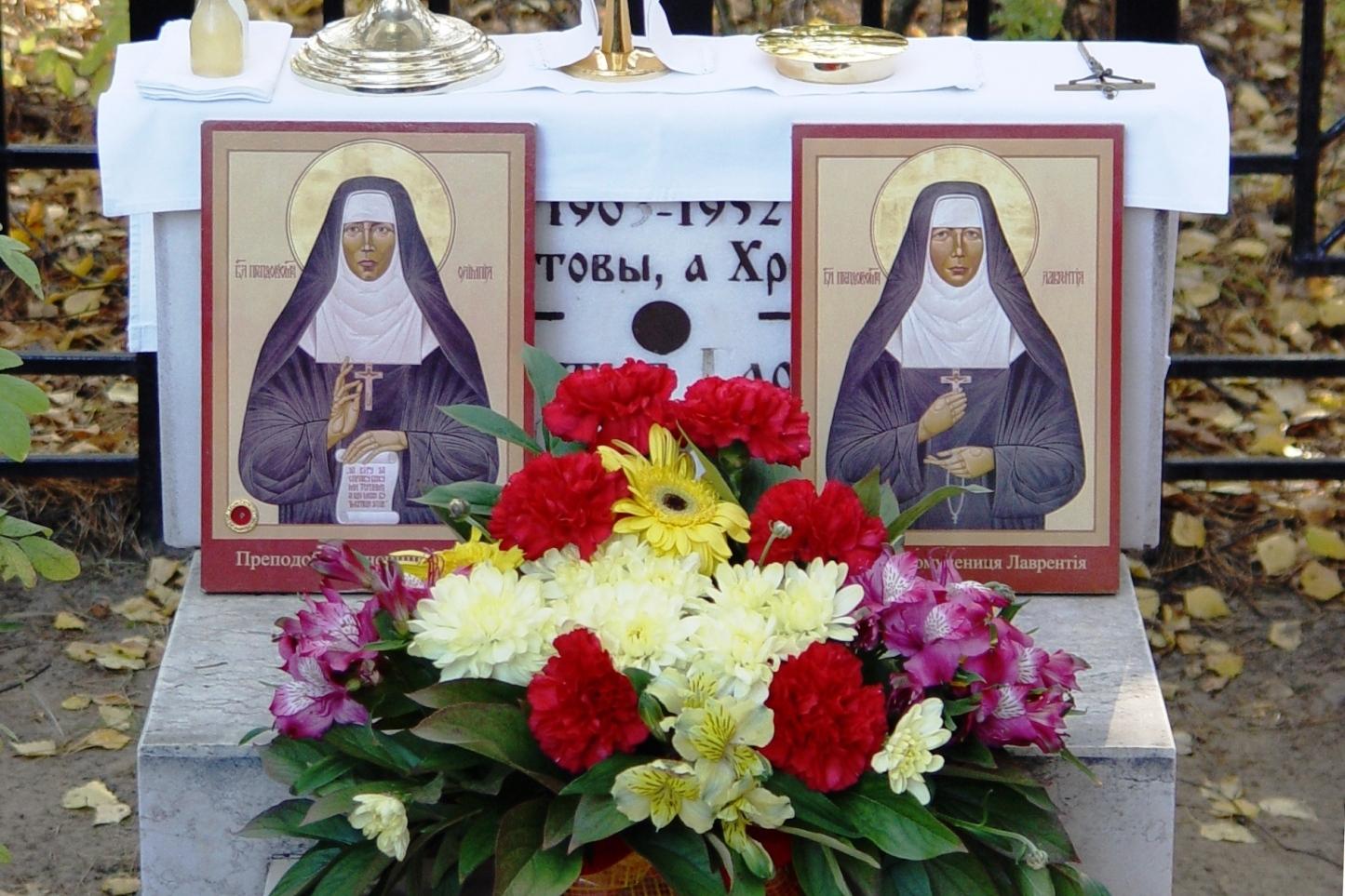 Духовенство и верные Преображенской епархии совершили традиционное паломничество в Харск