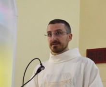 Проповедь о. Павла Паганини, FSCB, на праздничной Мессе в честь святого Франциска Ассизского