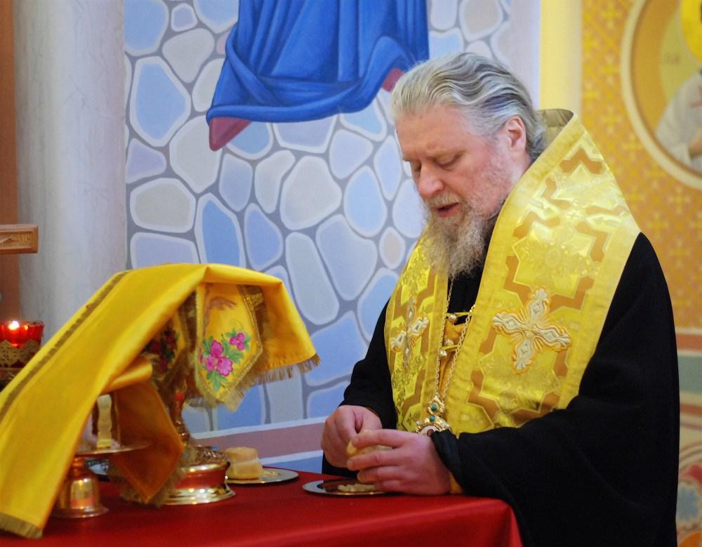 Архиепископ Бакинский и Азербайджанский Александр: наши перегородки не достигают Неба