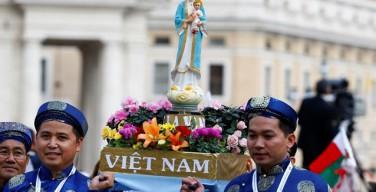 Религиозная свобода — в центре встречи дипломатов Вьетнама и Ватикана