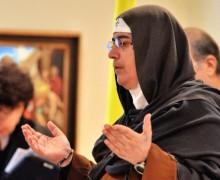 Замминистра иностранных дел РФ встретился с настоятельницей сирийского католического монастыря