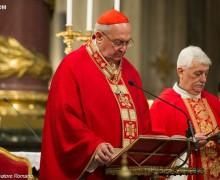 Кард. Сандри: Папский восточный институт – это дом для католиков и православных