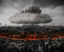 Святейший Престол: человечество должно освободиться от призрака ядерной войны
