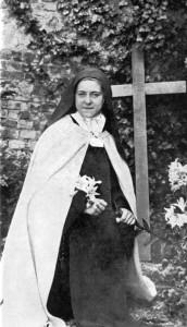 sainttherese-of-lisieux