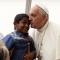 Папа: «Единственным решением миграционного кризиса является солидарность»
