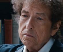Боб Дилан удалил со своего сайта упоминание о Нобелевской премии