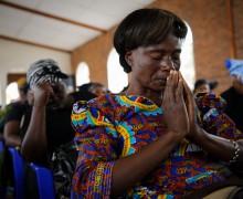 Католический священник убит в Демократической Республике Конго