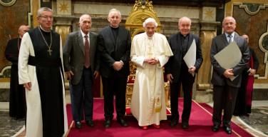 В 2016 году впервые Ратцингеровской премии удостоился православный богослов