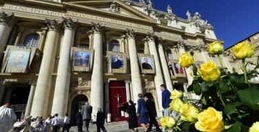 Проповедь Папы Франциска на Мессе канонизации семи новых святых, 16 октября 2016 г.