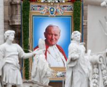 Папа Франциск об Иоанне Павле II: мужественный свидетель веры