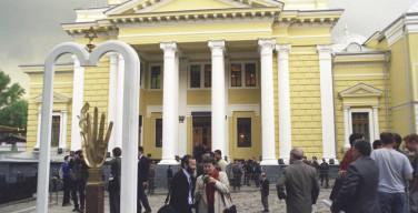 Стали известны подробности нападения на синагогу в Москве