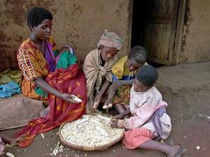 ++ Fao: dimezzamento fame entro 2015 a portata di mano ++