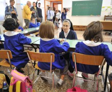 В итальянских католических школах обучается все больше детей-иностранцев
