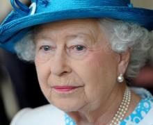 Патриарх Кирилл встретился в Лондоне с королевой Елизаветой II