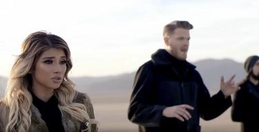 «Аллилуйя» американской группы бьет рекорды на Youtube (ВИДЕО)