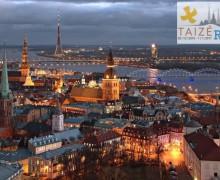 Община Тэзе: в конце 2016 года Рига станет молодежной столицей Европы