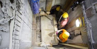 СМИ: археологи заявили, что гробница Христа сохранилась неповрежденной