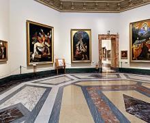 Особенности Ватиканской выставке в Третьяковке