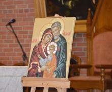 В Новосибирске состоялась встреча семей Преображенской епархии