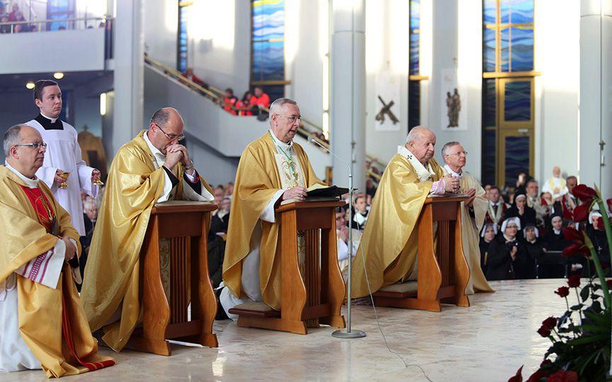 Иисуса Христа официально провозгласили Царем Польши
