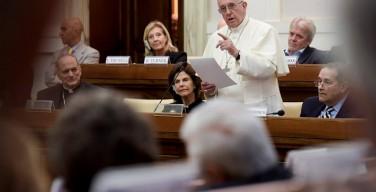 Папа: мафия убивает тех, кто борется с рабством наркотиков