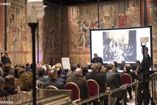 Экуменическое событие: впервые в Музеях Ватикана выставлены произведения Рембрандта (ФОТО)